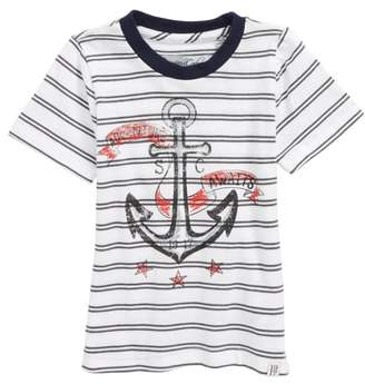 Sovereign Code Open Sea T-Shirt
