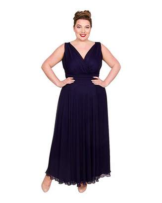 c18e8187734 Scarlett   Jo Nancy Marilyn Maxi Dress