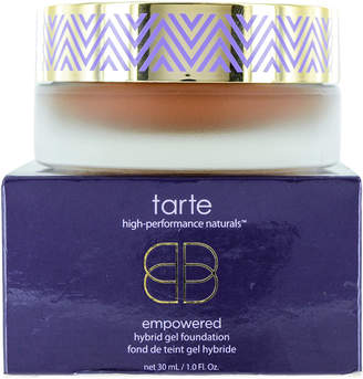 Tarte 1Oz Chestnut Empowered Hybrid Gel Foundation