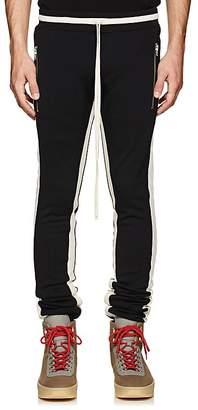 Fear Of God Men's Striped Jersey Track Pants