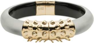 Alexis Bittar Grater Hinge Bracelet