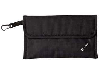 Pacsafe Coversafe V50 RFID Passport Protector