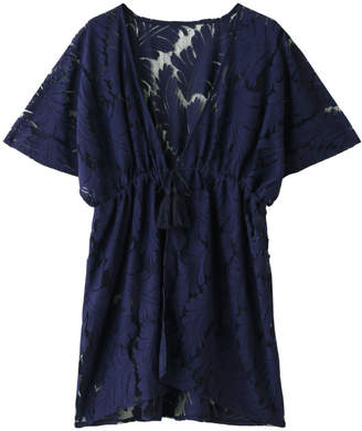 Reir (レイール) - レイール(ミズギ) Leaf Lace羽織
