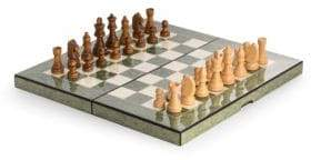 Bey-Berk Chess Board Set