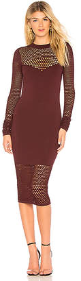 Bailey 44 Decoy Sweater Dress