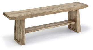 Laurèl Foundry Modern Farmhouse Pauli Wood Bench