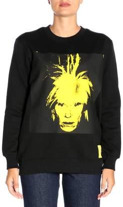 Self-Portrait CKJ WARHOL Sweater Sweater Women Ckj Warhol