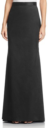 Adrianna Papell Taffeta Mermaid Skirt $125 thestylecure.com