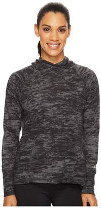 New Balance Hatha Hoodie Women's Sweatshirt