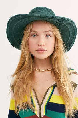 Dana Crochet Bucket Hat