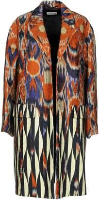 Dries Van Noten Overcoats - Item 41799339PF