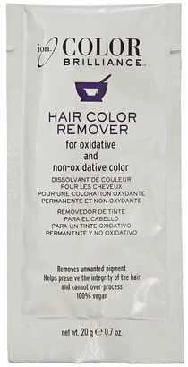 Ion Hair Color Remover $5.29 thestylecure.com