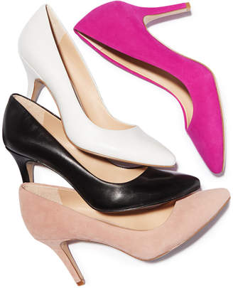 INC International Concepts I.n.c. Women's Zitah Pointed Toe Pumps, Created for Macy's Women's Shoes