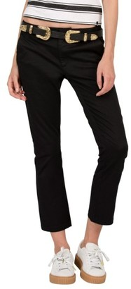 Women's Volcom Frochickie Ankle Pants $49.50 thestylecure.com