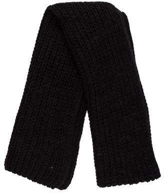 Zadig & Voltaire Chunky Knit Scarf