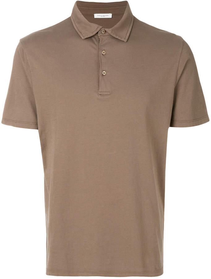 casual polo shirt