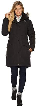 The North Face Outer Boroughs Parka