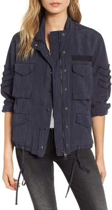 Rails Halifax Drawstring Jacket