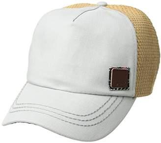 Roxy Junior's Incognito Baseball Hat