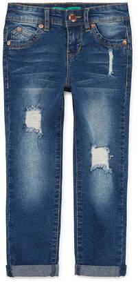 YMI Jeanswear Wannabettafit - Preschool Girls