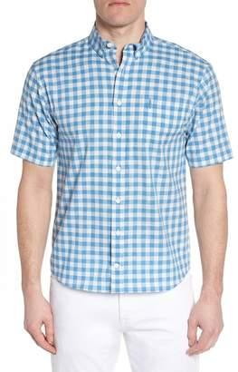 Johnnie-O Watts Regular Fit Sport Shirt