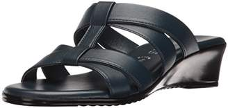Italian Shoemakers Women's 2105s7 Wedge Sandal