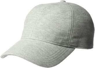 Lacoste Men's Cotton Pique Cap