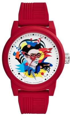 Armani Exchange 腕時計
