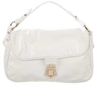 Fendi Chef Patent Leather Bag