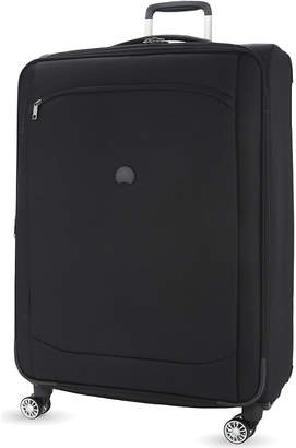 Delsey Montmartre air four-wheel spinner suitcase 71cm
