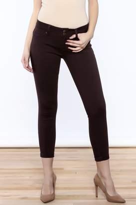 YMI Jeanswear Mulberry Skinny Jeans