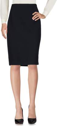 Blumarine Knee length skirts - Item 35378842UH