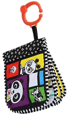 Baby Einstein Magic High Contrast Book Hanging Toy