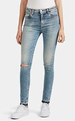 IRO Women's Esra Distressed Skinny Jeans