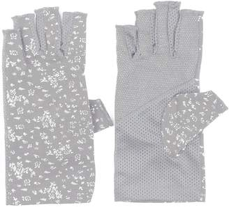 JURUAA Girls Wedding Cotton Gloves Smartphone Dress Stretch Gloves UPF 50+ Sun Protective Glove