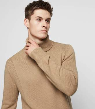 Reiss Ashbourne Rollneck Jumper