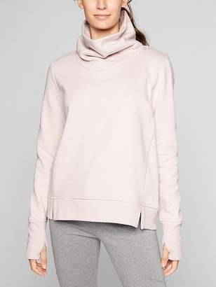 Athleta Funnel Fleece