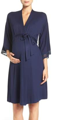 Belabumbum 'Eva' Maternity Robe