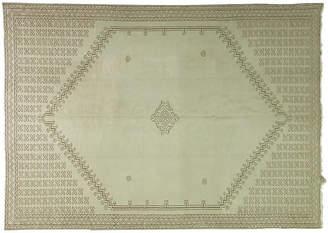 One Kings Lane Vintage Moroccan Carpet - 14'8'' x 8'10''