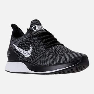 Nike Women's Mariah Flyknit Racer Casual Shoes