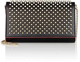 Christian Louboutin Women's Paloma Chain Clutch - Black