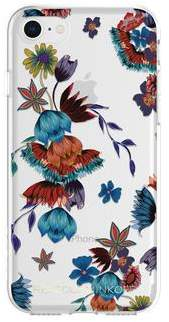 Rebecca Minkoff Punk Floral Print Case For iPhone 8 & iPhone 7