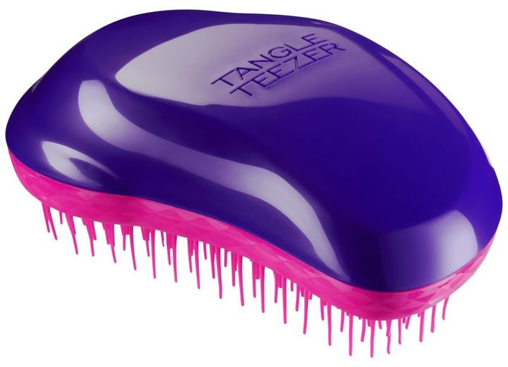 Tangle Teezer Original Purple Detangling Brush