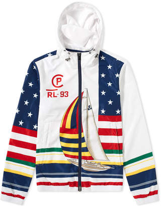 Polo Ralph Lauren CP93 US Sailing Jacket