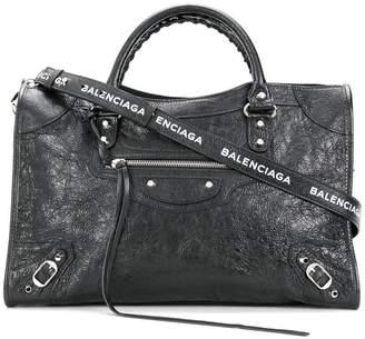 Balenciaga (バレンシアガ) - Balenciaga クラシック シティ ハンドバッグ