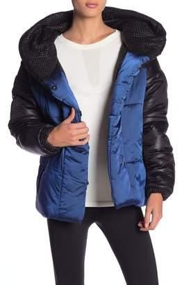 Lukka Lux Active Live Puffer Jacket