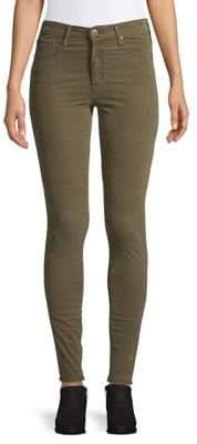 AG Jeans Farrah Skinny Corduroy Jeans