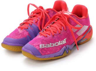 Babolat バボラ レディース バドミントン シューズ シャドウツアー BASF1802