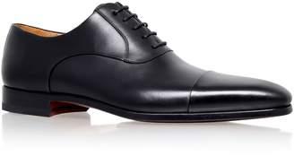 Magnanni Toecap Oxford Shoe