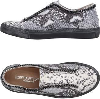 Loretta Pettinari Sneakers